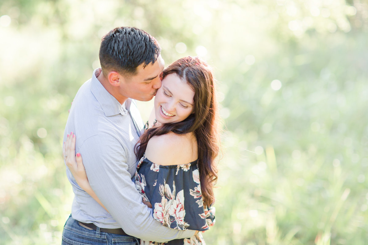 A Boerne Engagement Session at Cibolo Nature Center by Allison Jeffers Wedding Photography_03