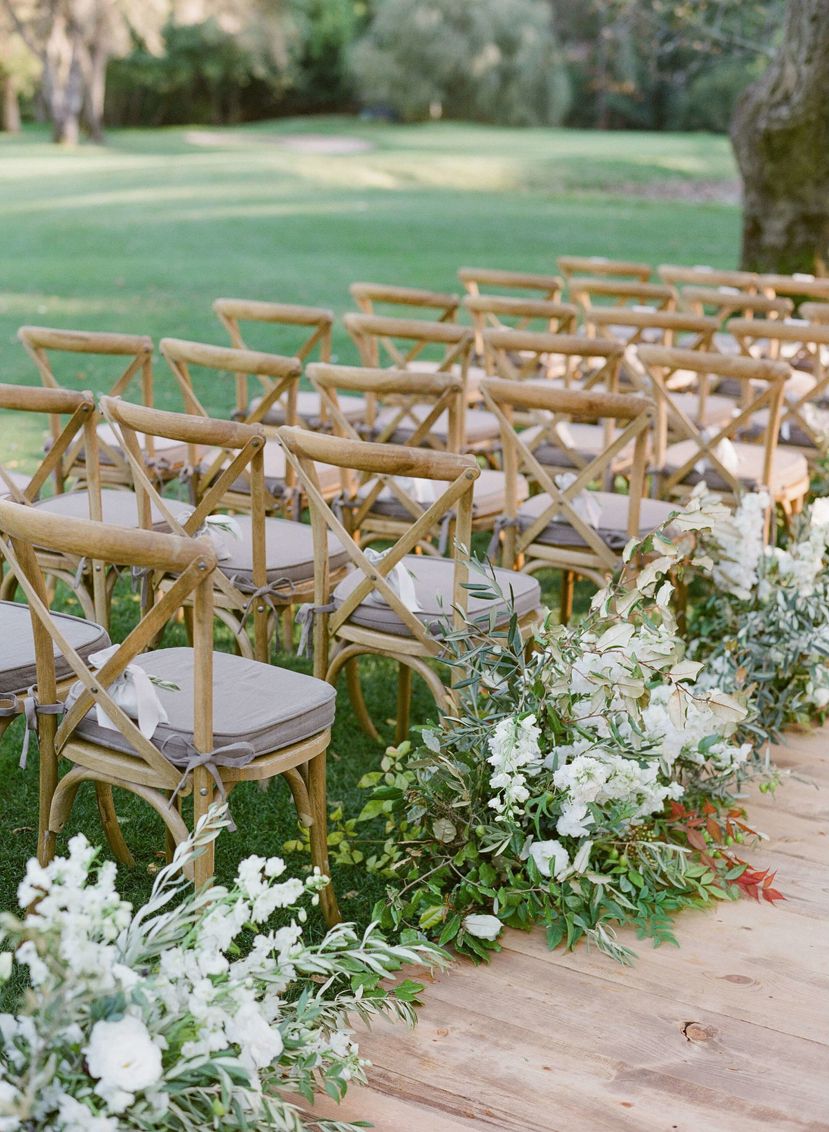 61-KTMerry-weddings-ceremony-chairs-wooden-Napa-Valley