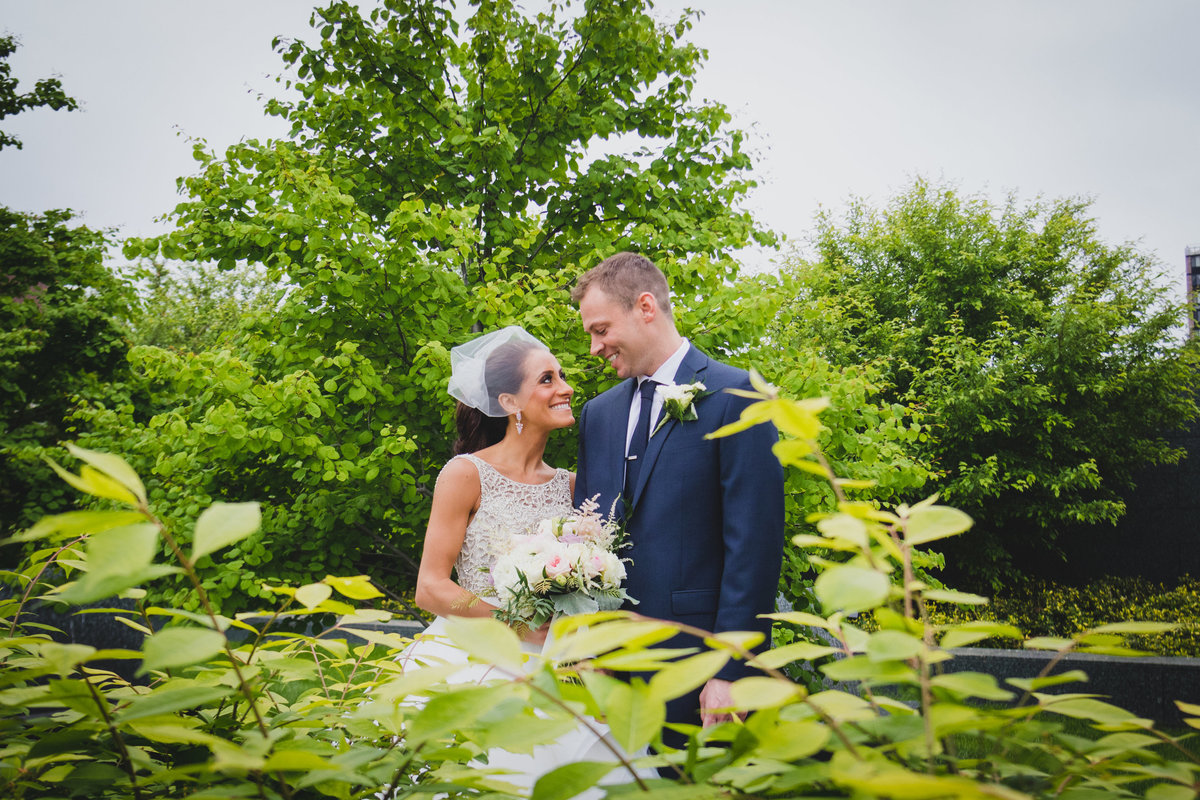 Examples of Wedding Pictures