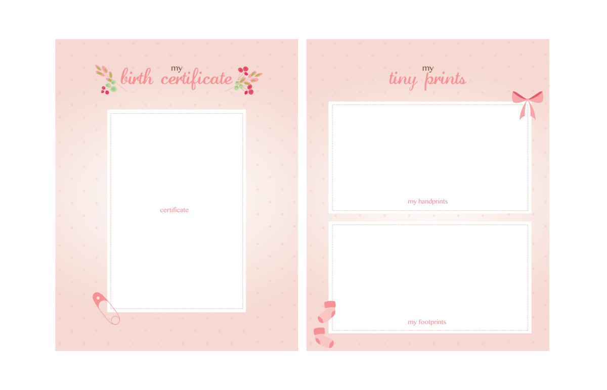 Baby-Book-Pages-Pink-22-23