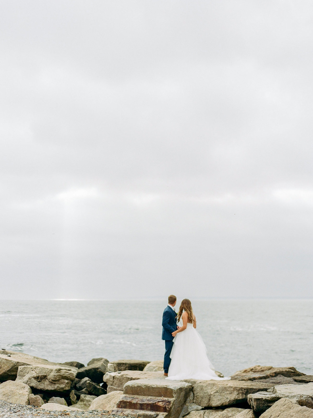 Magdalena Studios Newport Rhode Island Film Wedding Photographer_1-9