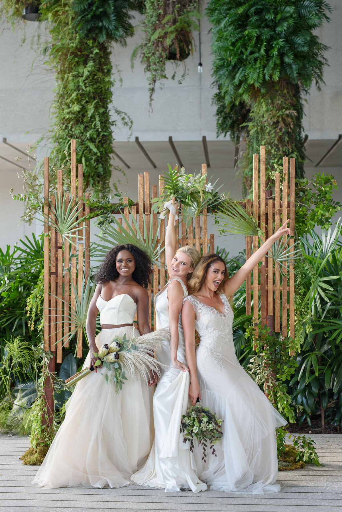 Miami Wedding Photographer | PAMM Bridal Portraits 28