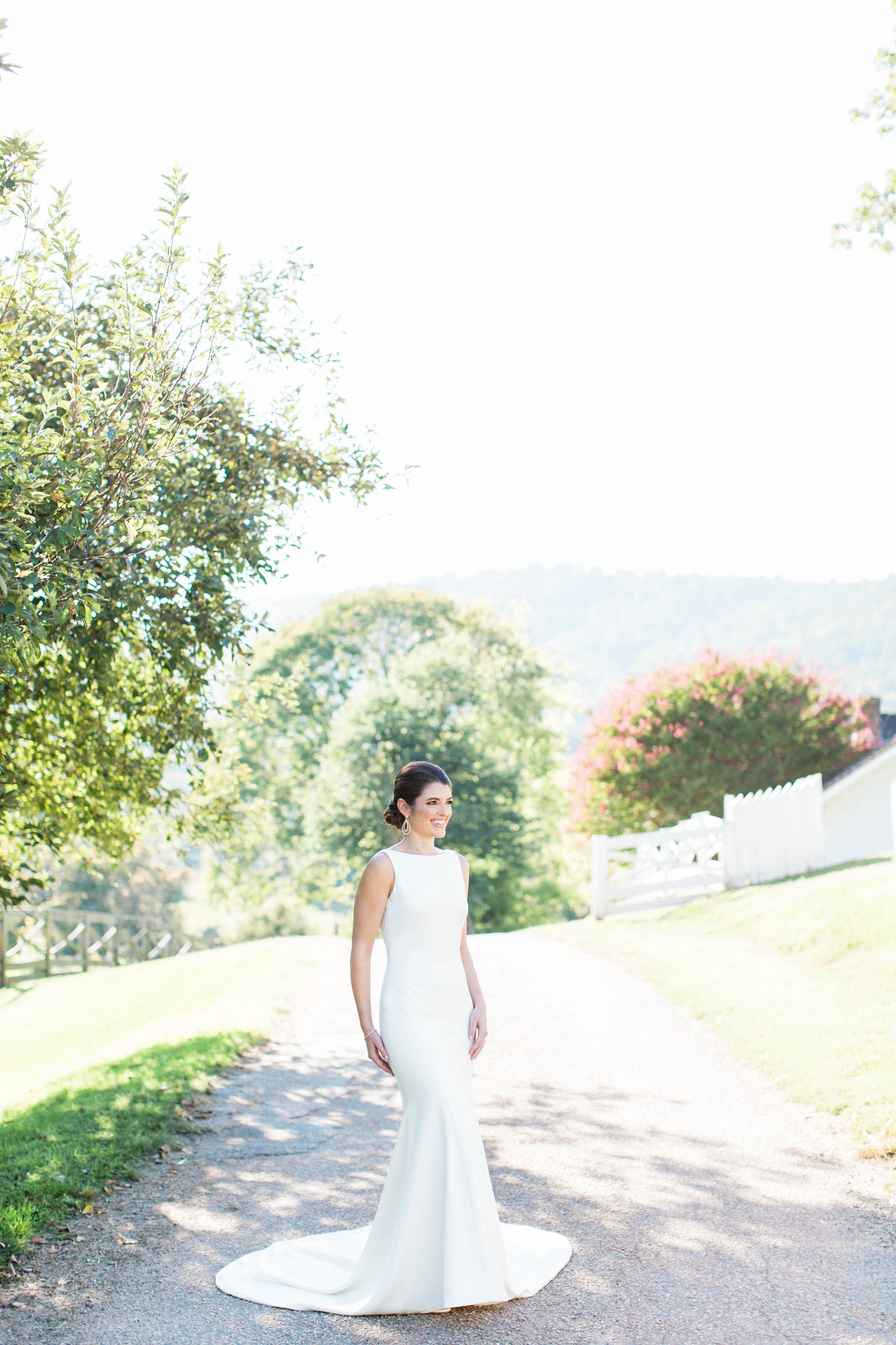 Charlottesville wedding
