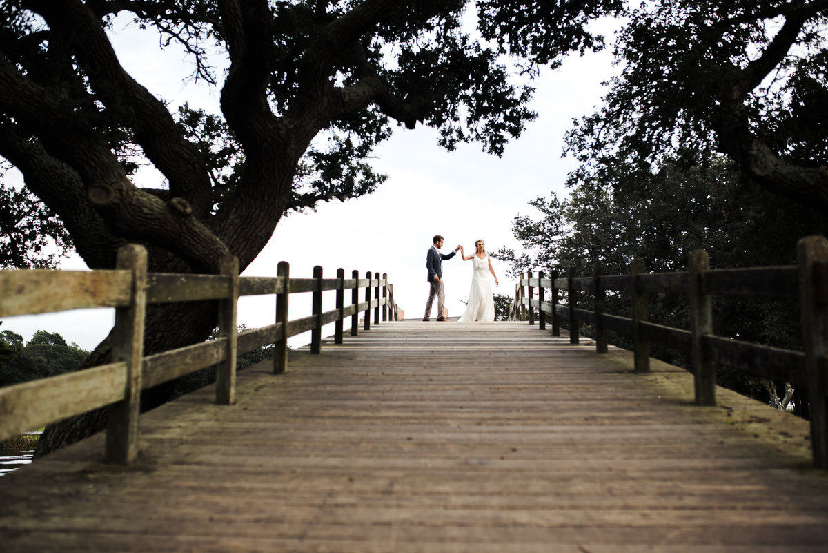 Outer Banks Whalehead Club Wedding 95