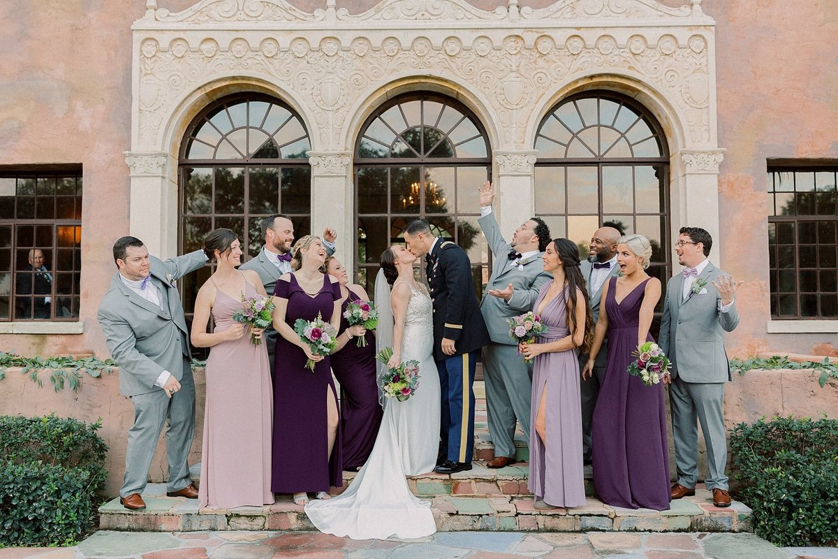 Monkman Wedding Howey Mansion Casie Marie Photography Orlando Photographer_0089