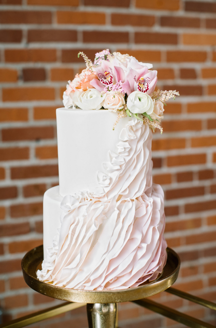 Whippt Kitchen - wedding cake moments by madeleine