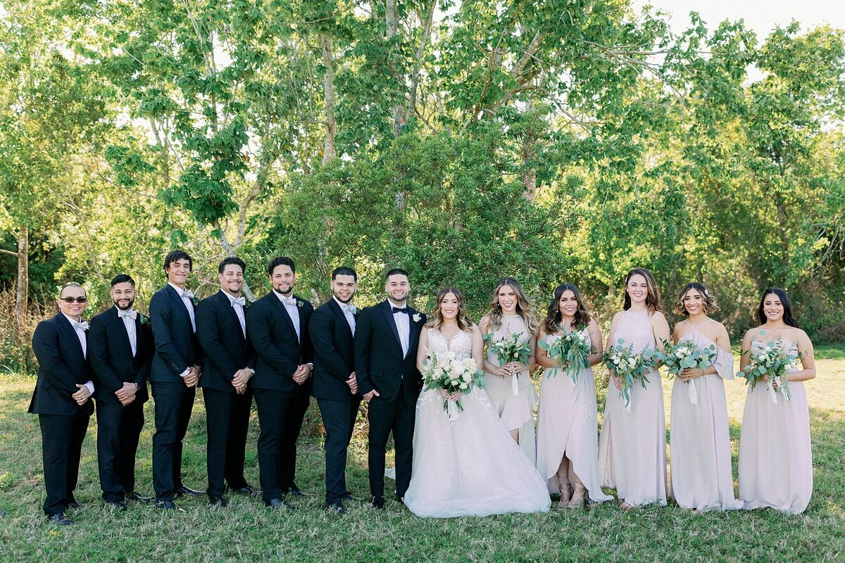Jorge + Raiza Cruz Wedding Hasting Ranch St. Cloud Florida Photographer Casie Marie Photography Sneak peek-43