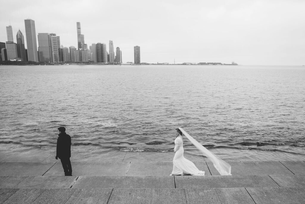 Theater on the Lake Chicago Wedding Planner - 4