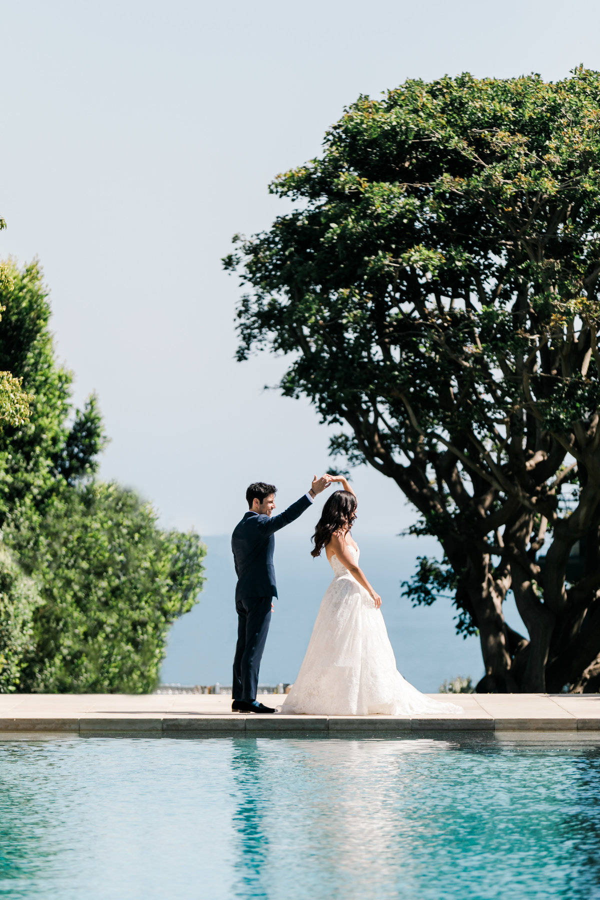 Malibu Private Estate Wedding_Valorie Darling Photography-