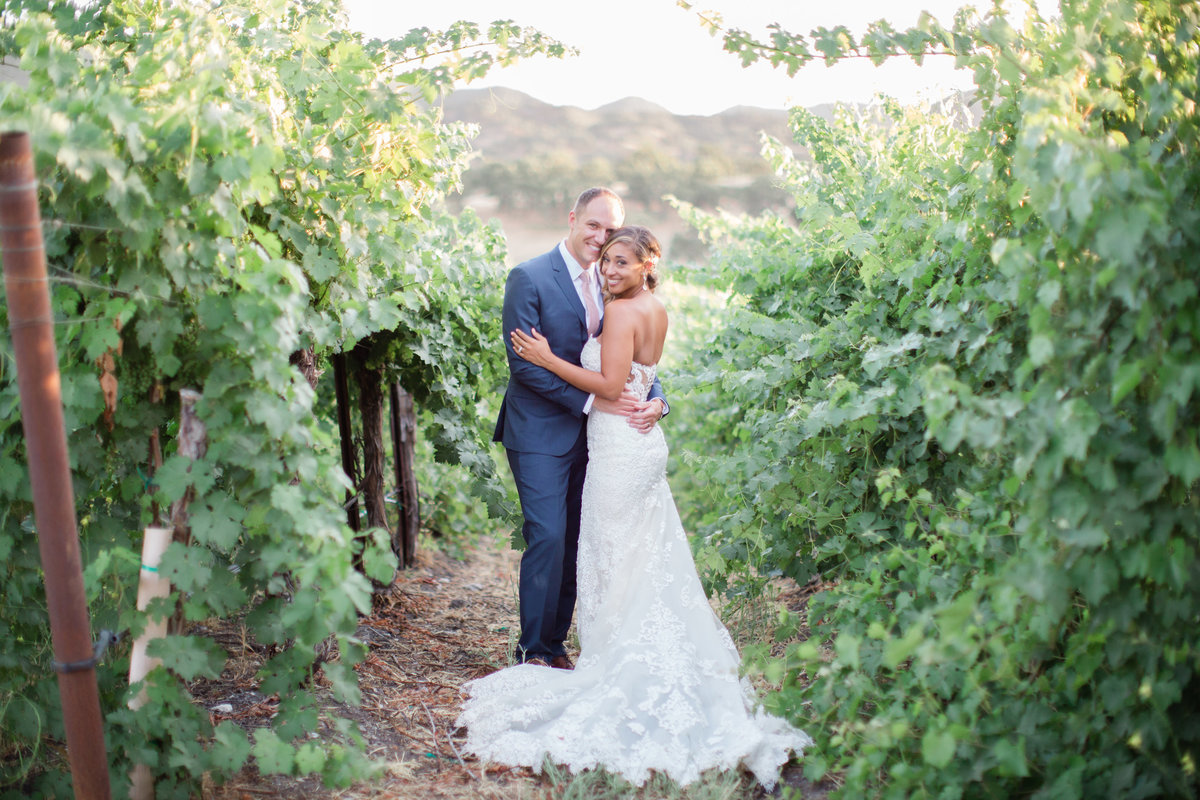 Jenna & Andrew's Oyster Ridge Wedding | Paso Robles Wedding Photographer | Katie Schoepflin Photography506