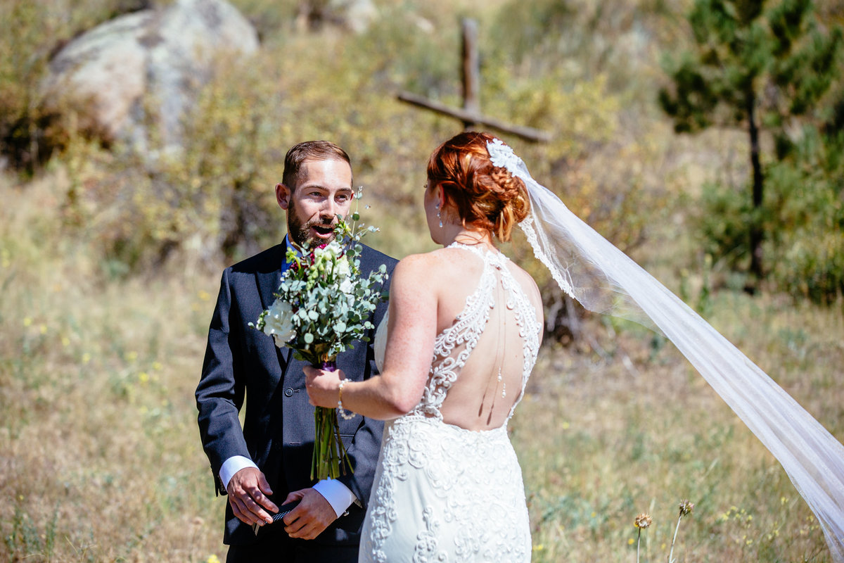 Estes Park Wedding Photographer - 093