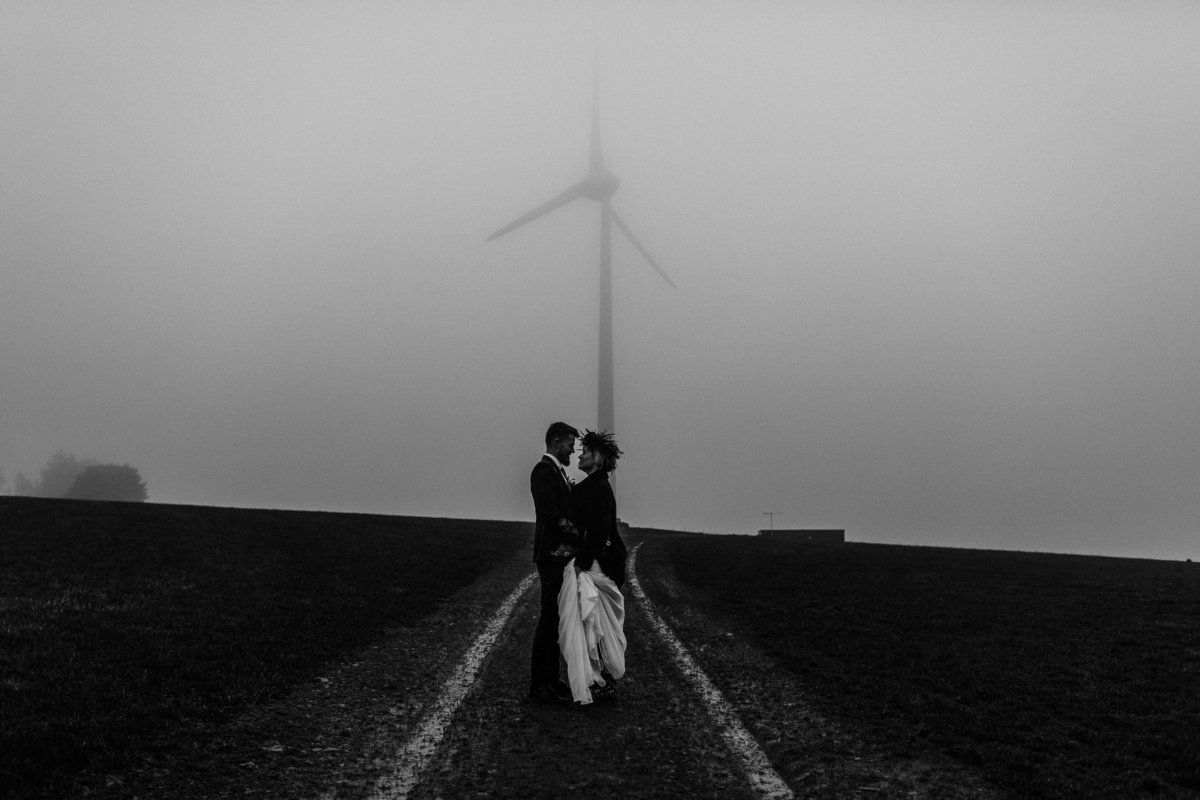 Birkenhill Scotland Wedding Elopement Photographer-1