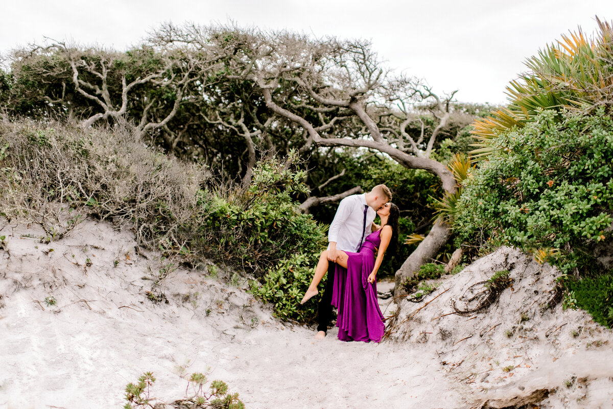 Jennifer G Photography | Grayton Beach State Park-1