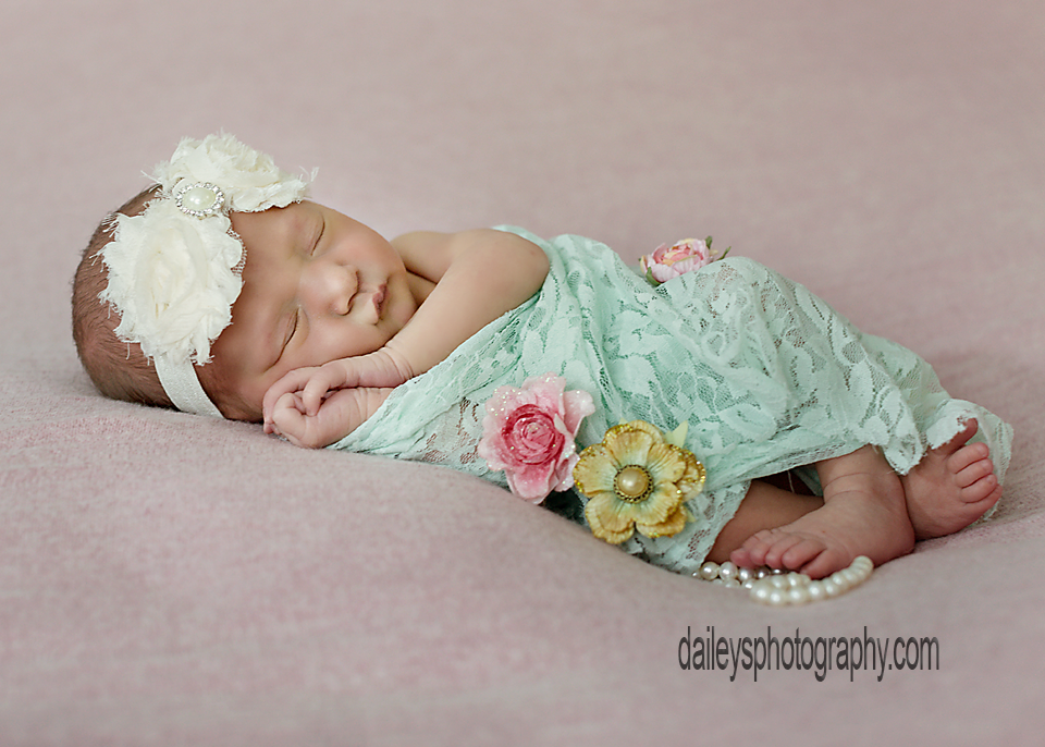 Lake Charles Newborn Pictures