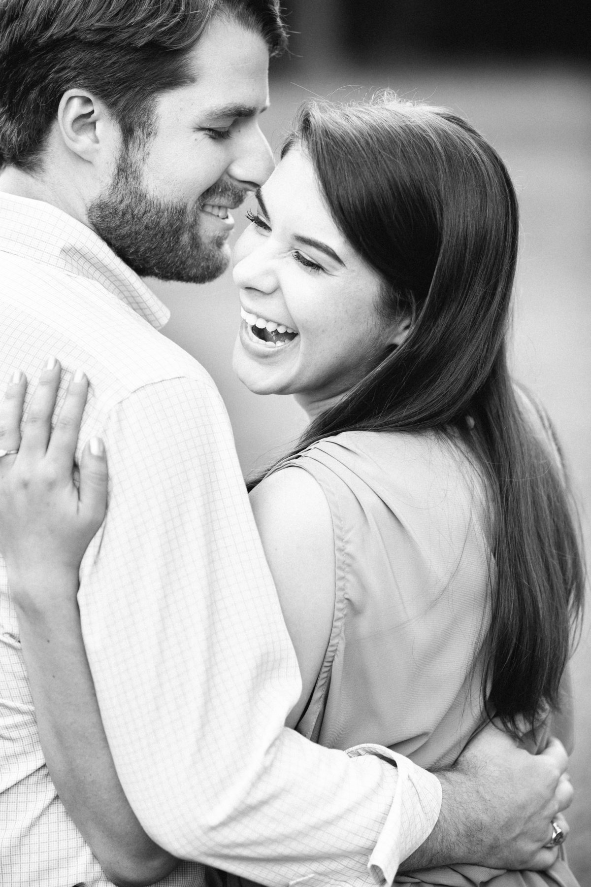 Allyson and Austin Engaged-Samantha Laffoon Photography-28