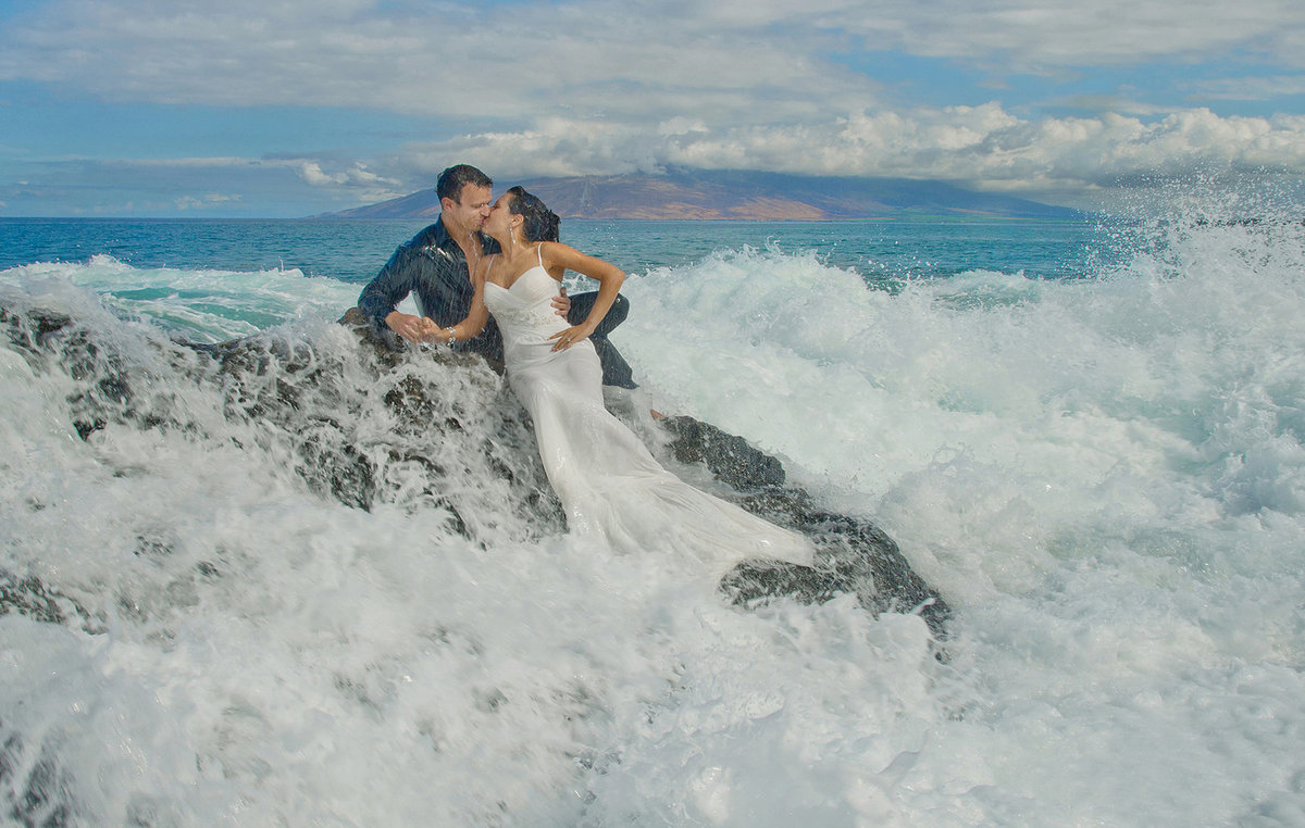 Kauai wedding photographers
