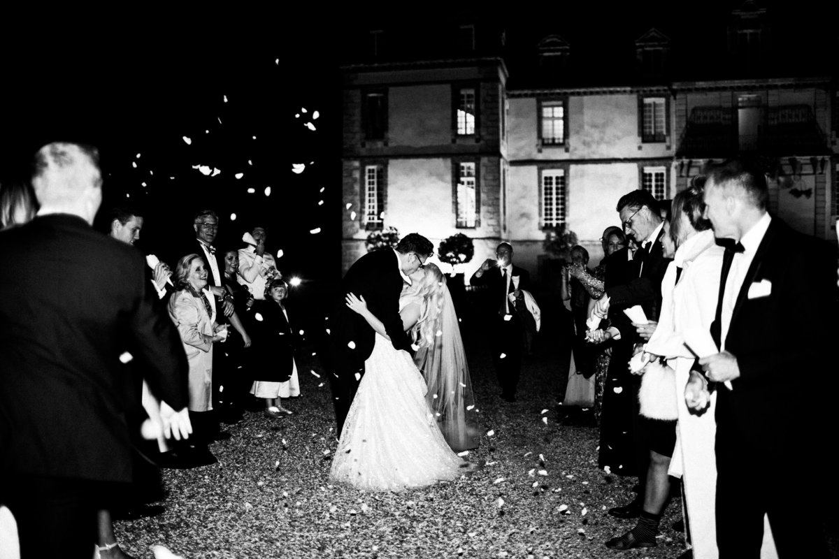 Paris France Wedding - Mary Claire Photography-1-3