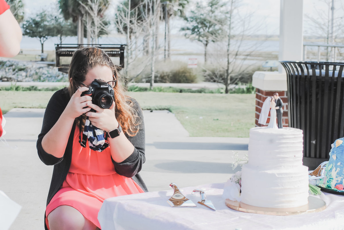 Kissimmee Lakefront Wedding BTS-2
