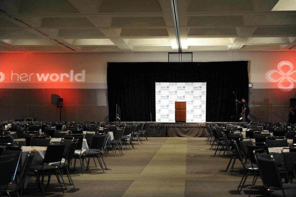 HerWorld Conference Savvy Events Los Angeles Event Planner13