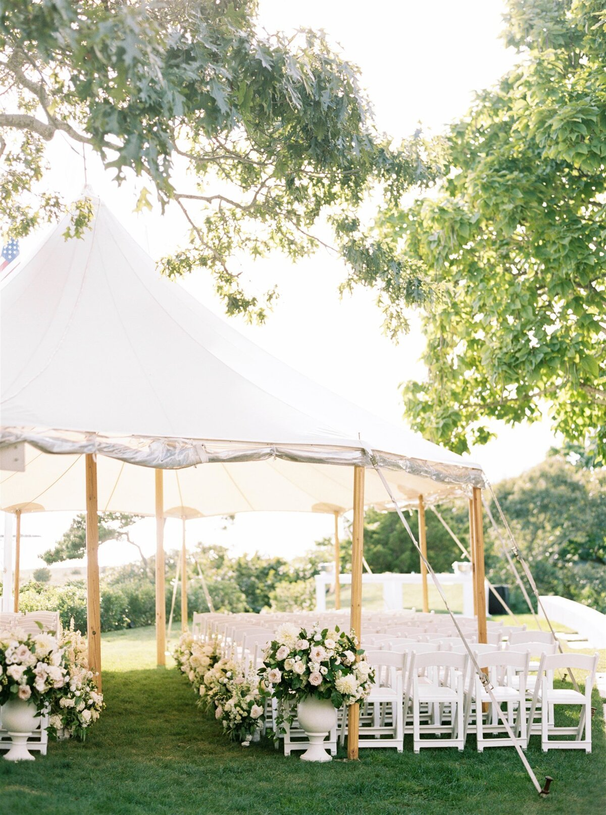 Cape Cod Tented Wedding for Tory and Ugo103