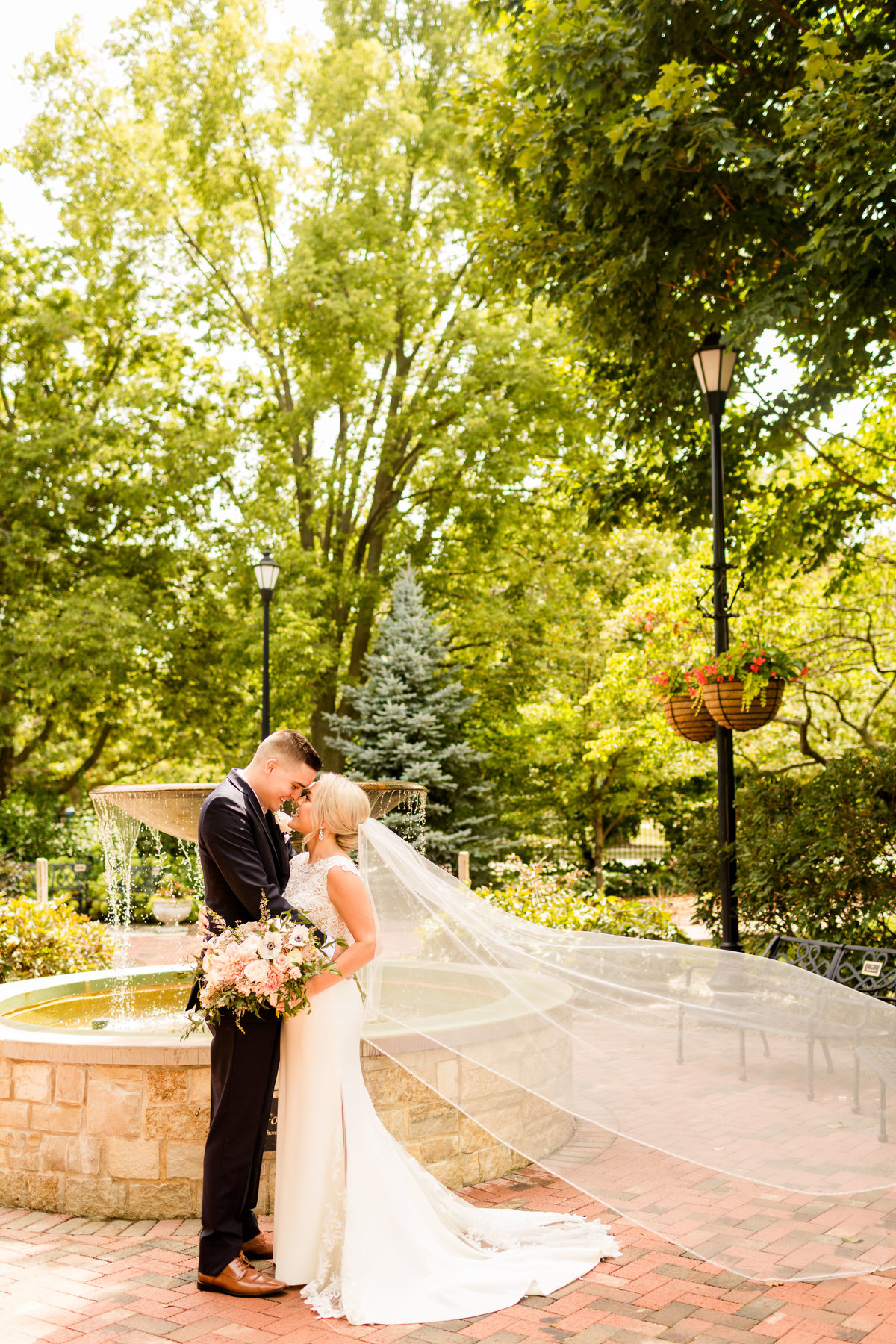 Caitlin and Luke Photography Wedding Engagement Luxury Illinois Destination Colorful Bright Joyful Cheerful Photographer 2424