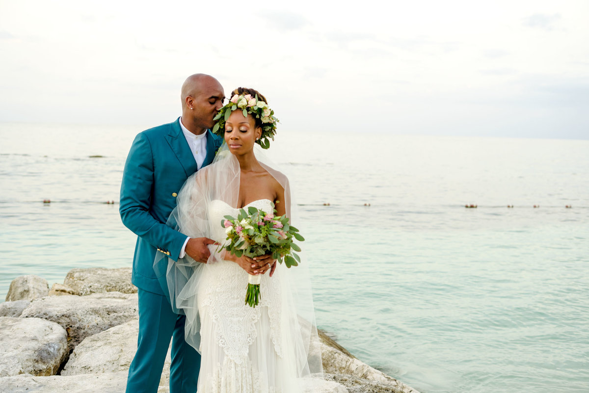 Destination Wedding Jamaica
