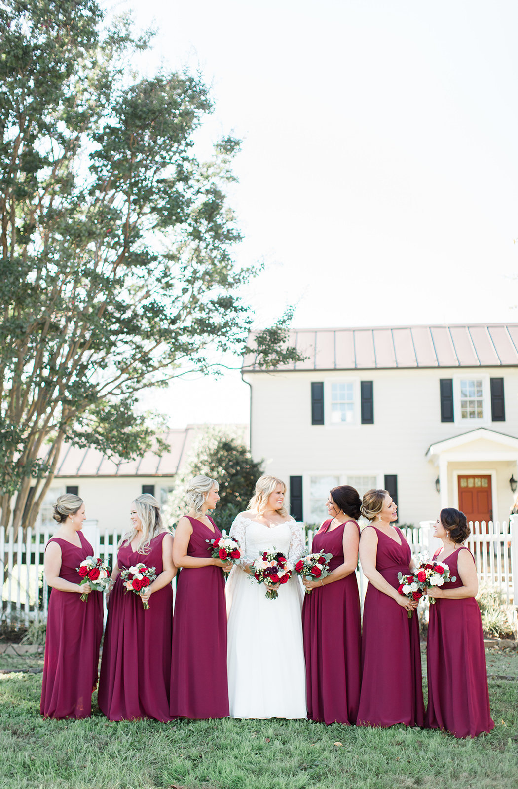 Candice Adelle Photography Virginia Wedding Photographer Stone Tower Winery Wedding (162 of 313)