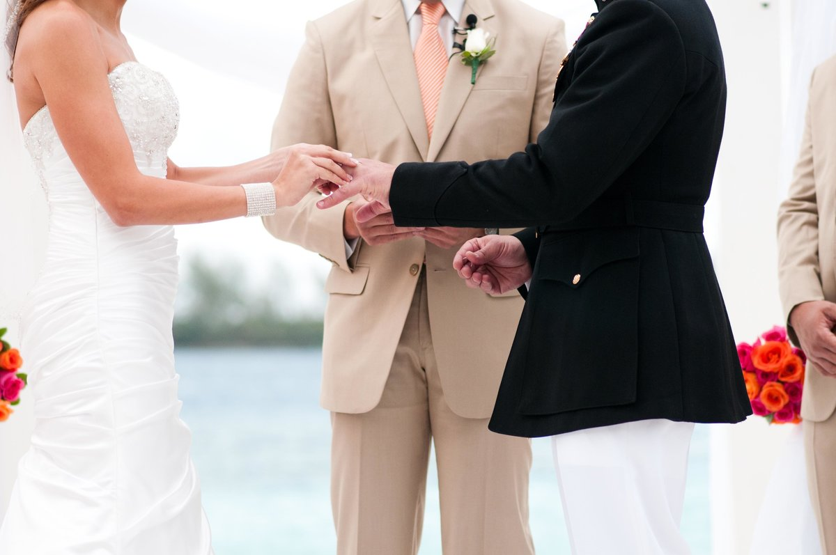 nassau destination wedding
