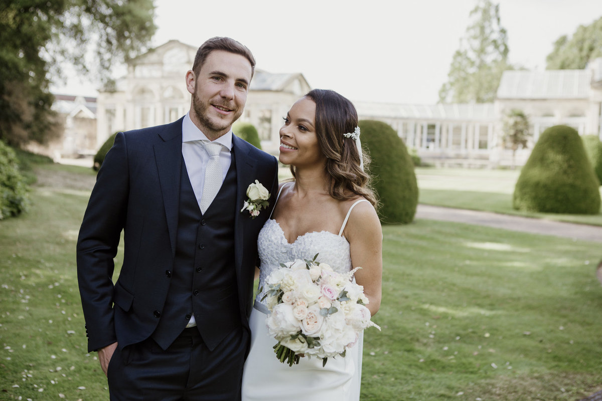 Syon Park Wedding Planner