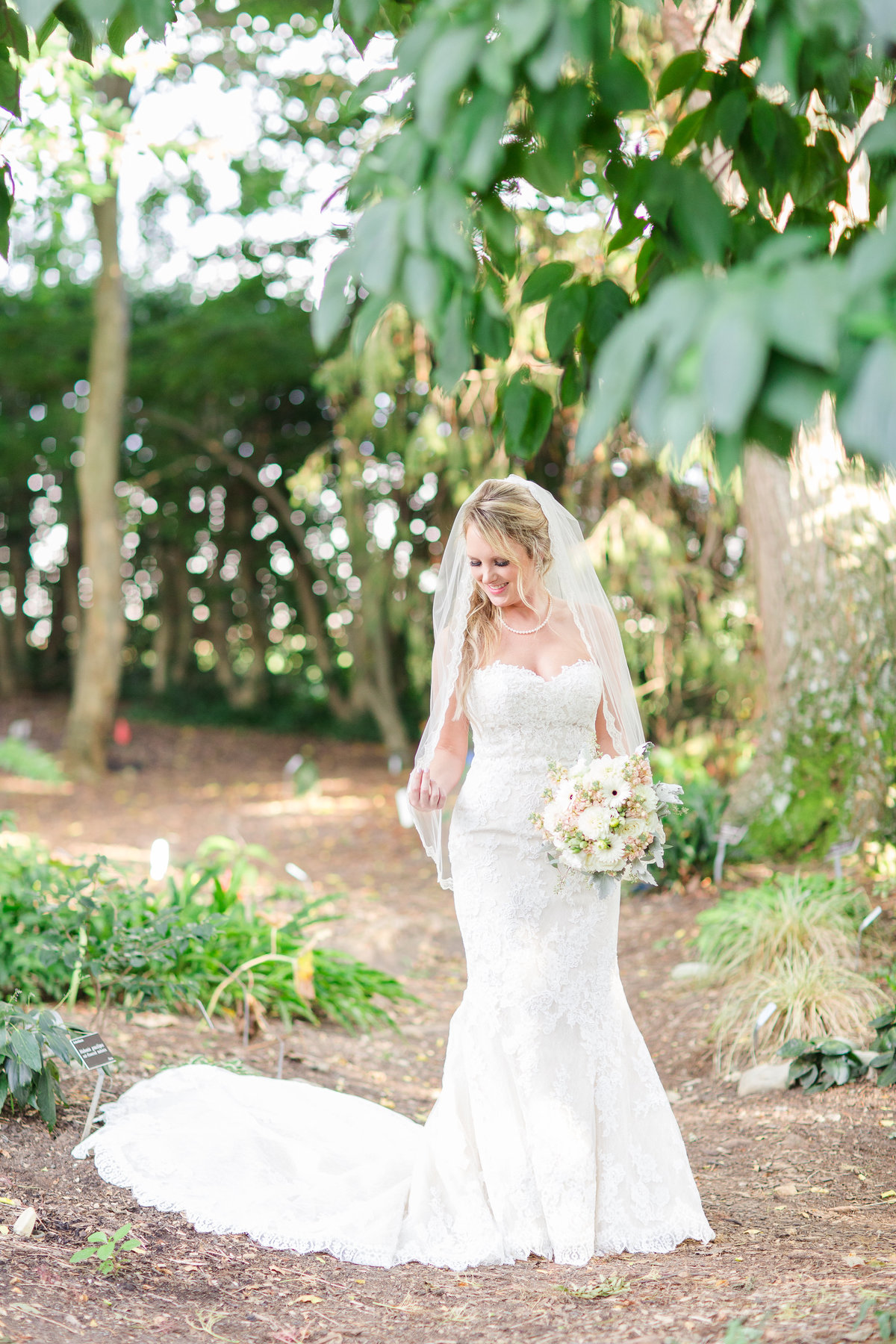 Raleigh Bridal Portratis