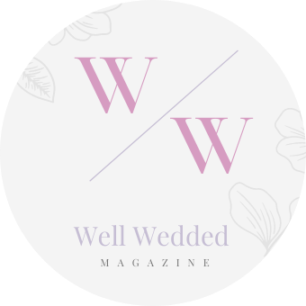 Well Wedded Logo