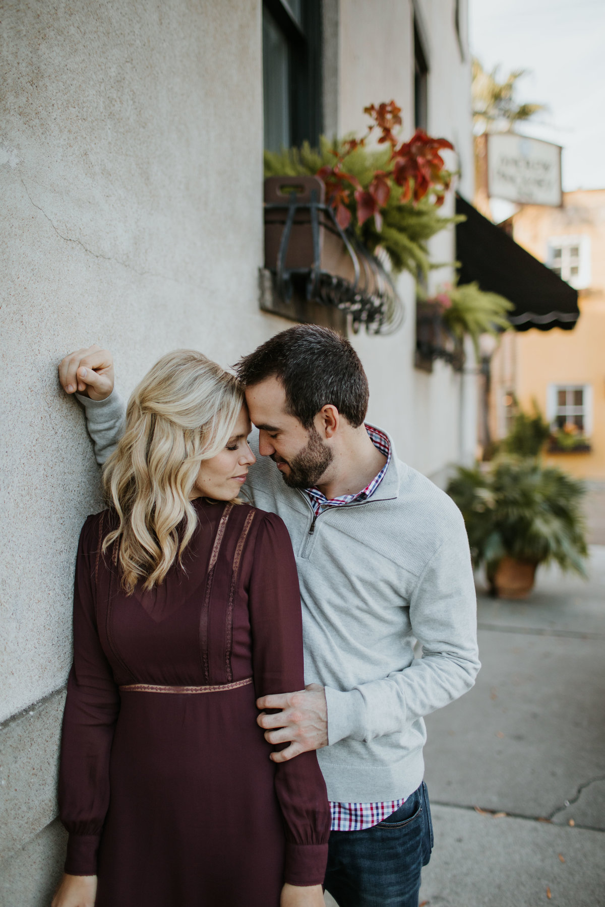 Downtown-Charleston-SC-engagement-portrait-photography-8