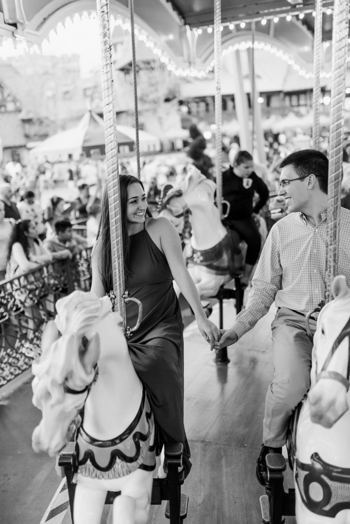 sierra and matt walt disney world engagement-282