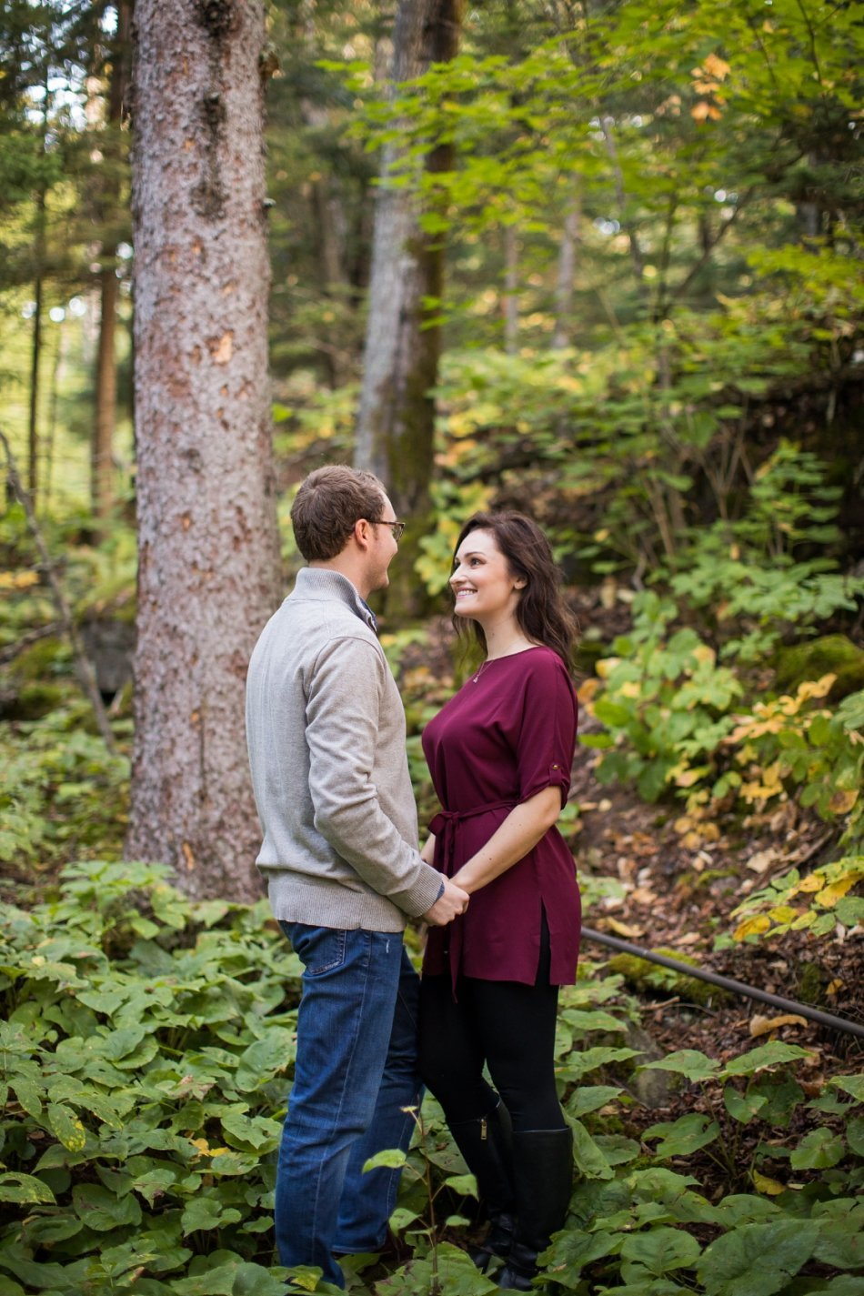 St Paul Engagement Photographer - Alexa & Ryan (19)
