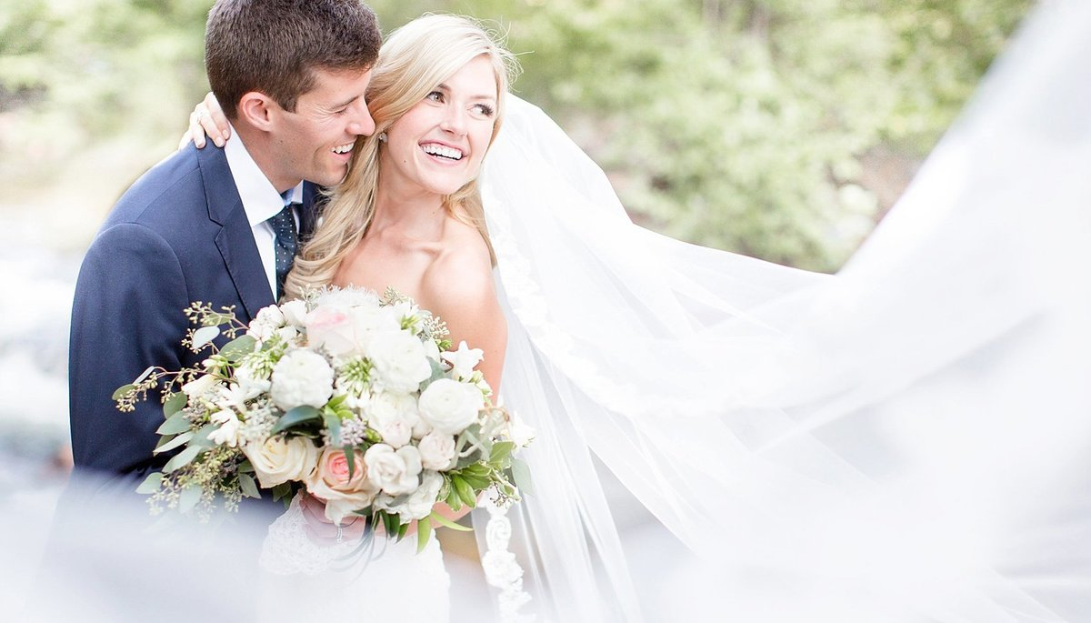Amy & Jordan | Sedona Wedding Photography