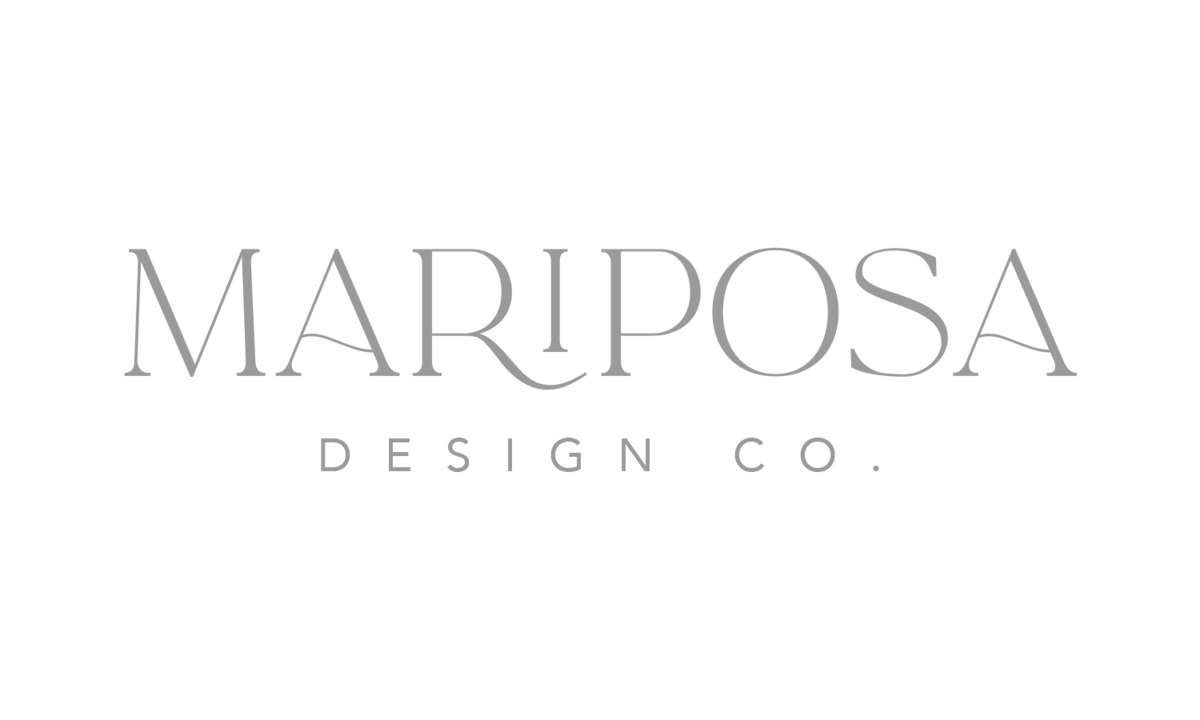 Mariposa Design Co