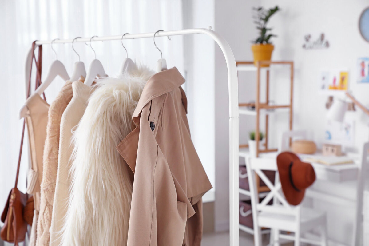 Our Style Addiction - Creat A Wardrobe You Love