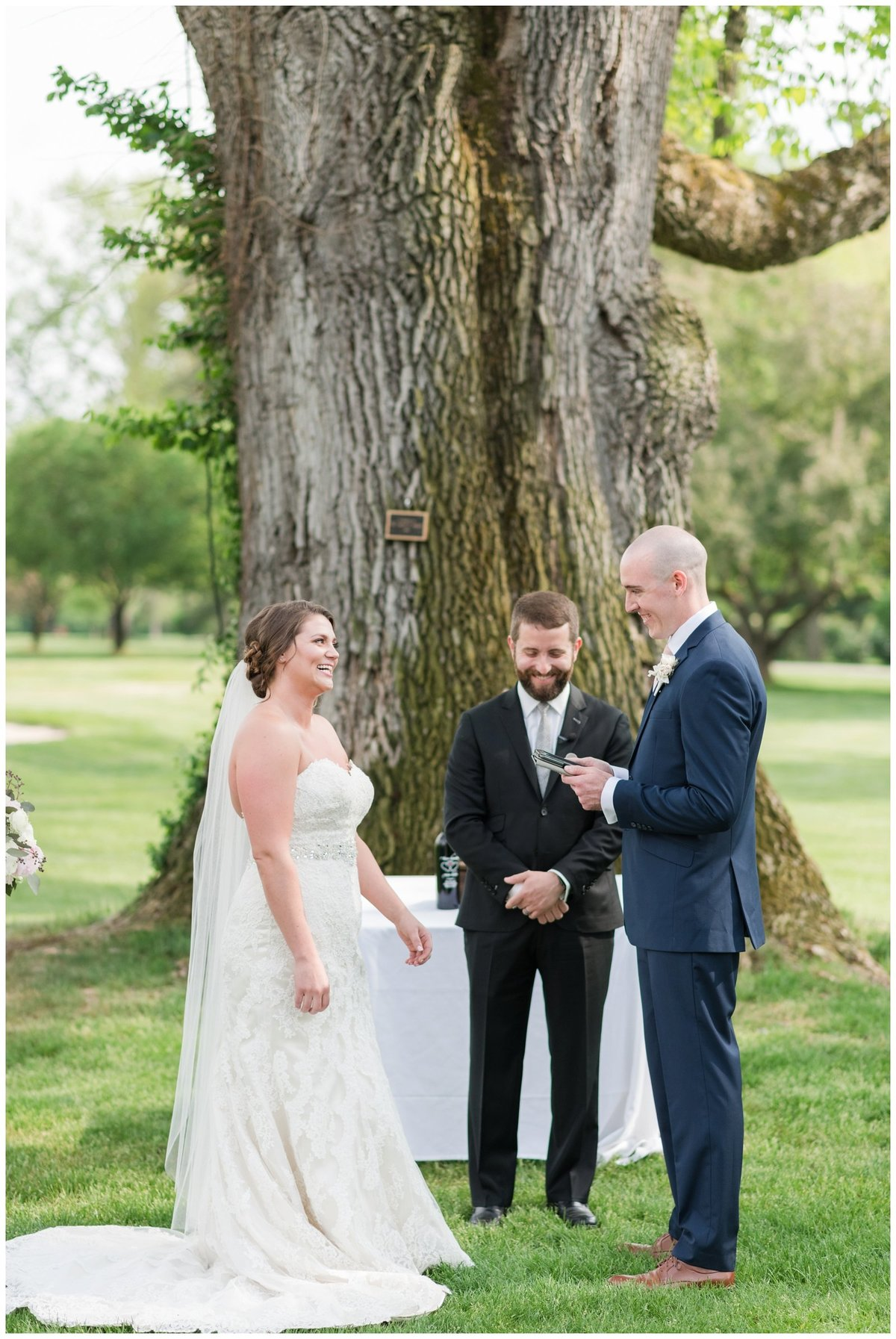 columbus ohio wedding photos brookside golf and country club outdoor wedding_0083