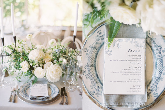 Luxury California Wedding Planner