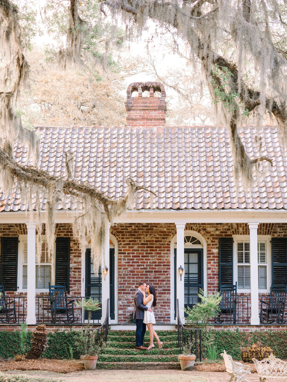 Charleston Engagement Photography | Engagement Pictures in Charleston | Engagement Portraits by Pasha Belman Photographer-17