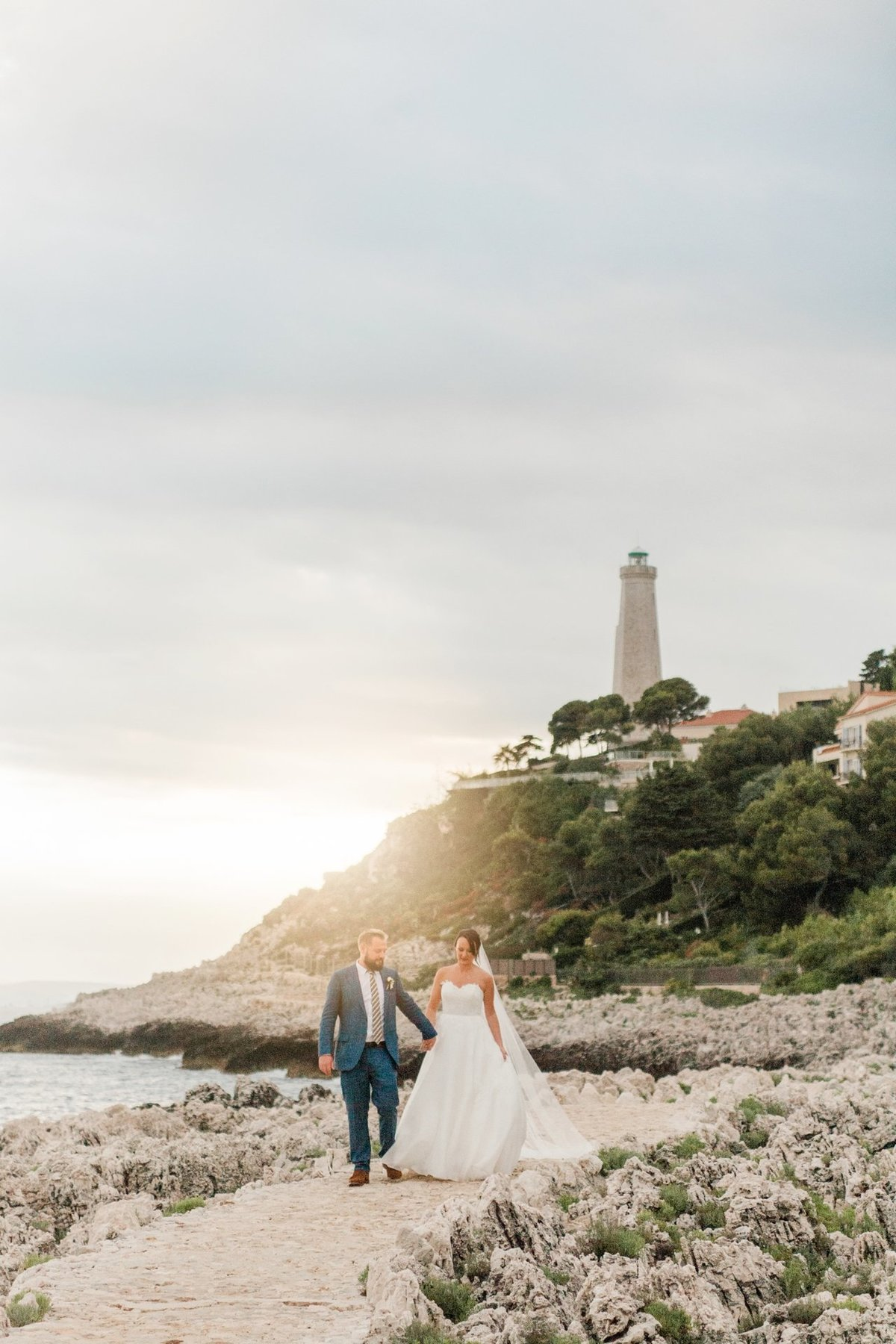 Grand Hotel Cap Ferrat Wedding Photographer-3