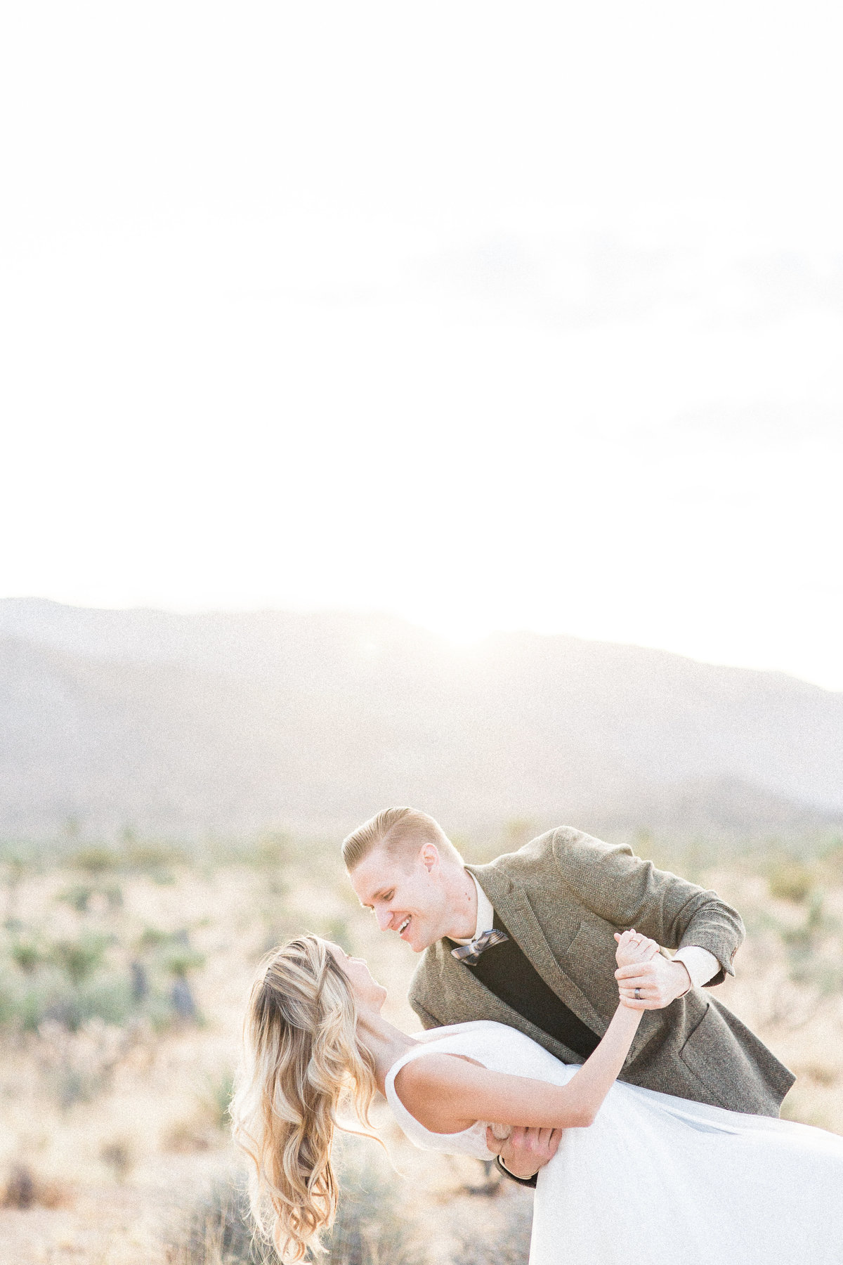 C. elyse photos Joshua Tree elopement