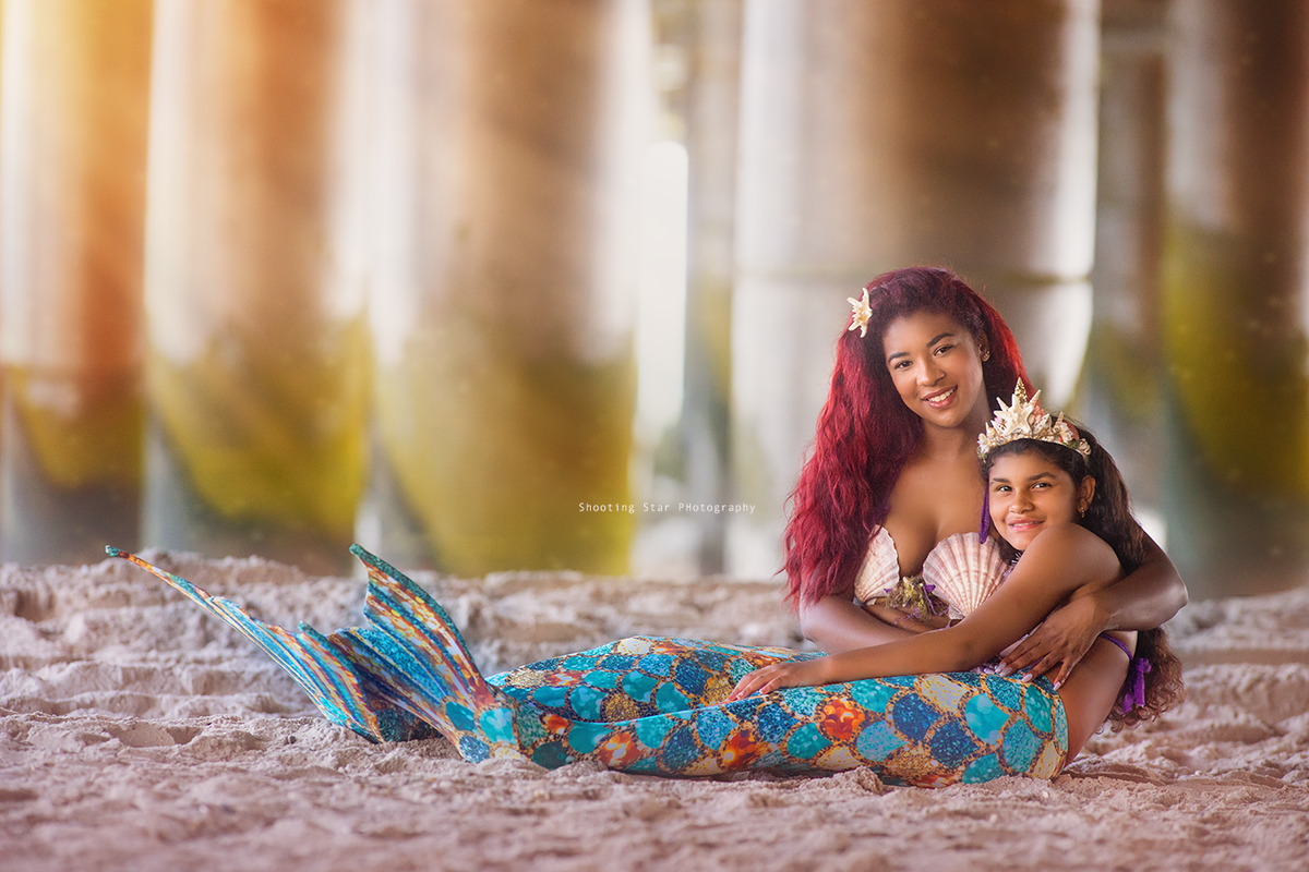 southern new jersey mermaid sessions