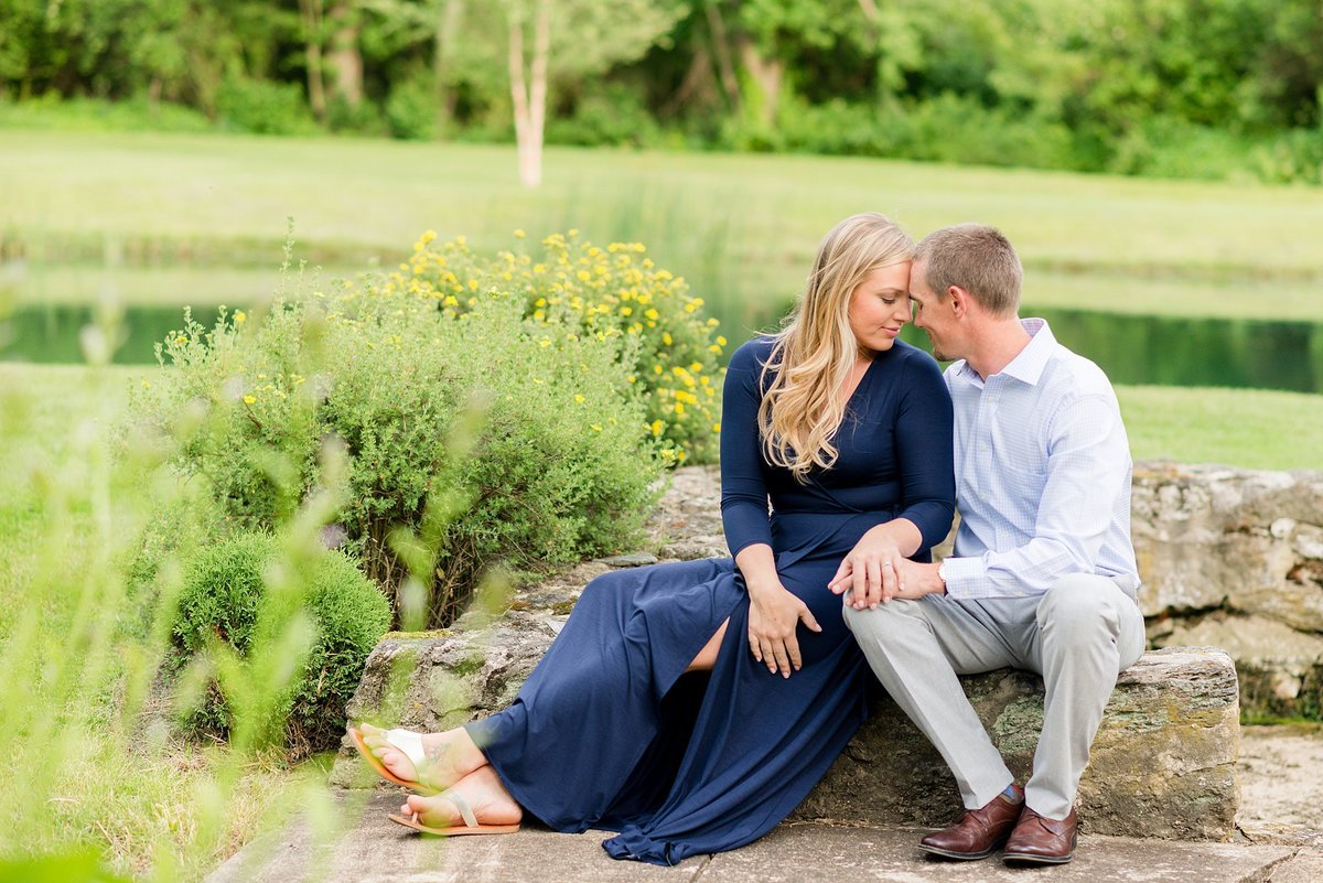 Montagu Meadows Westminster Md Engagement Session_0013