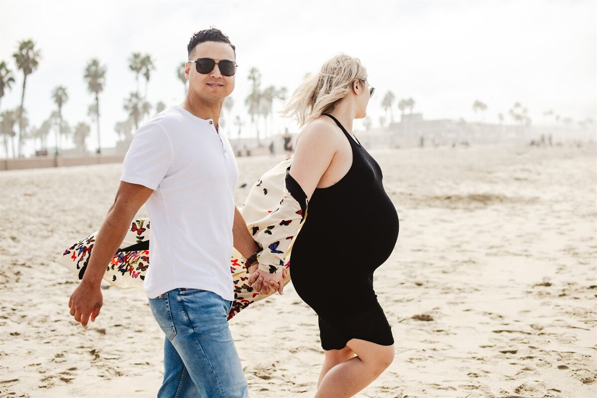 SoCal Standard - Colorful Modern Playful San DIego Maternity photographer - Mark and Megan-164_websize