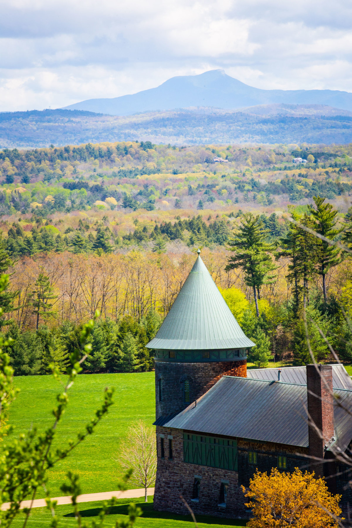 Hall-Potvin Photography Vermont Spring Landscape Photographer-16