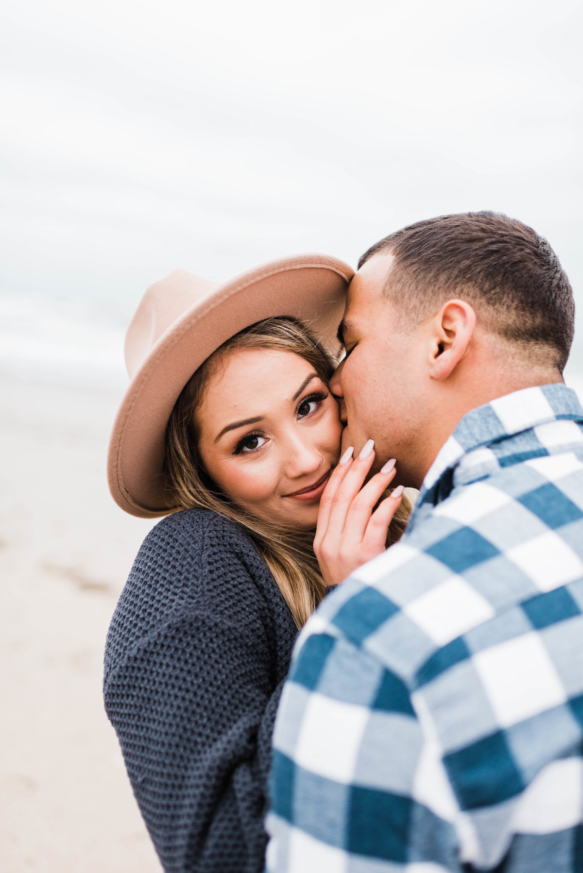 CAP_Savana + Michael Engagement-320