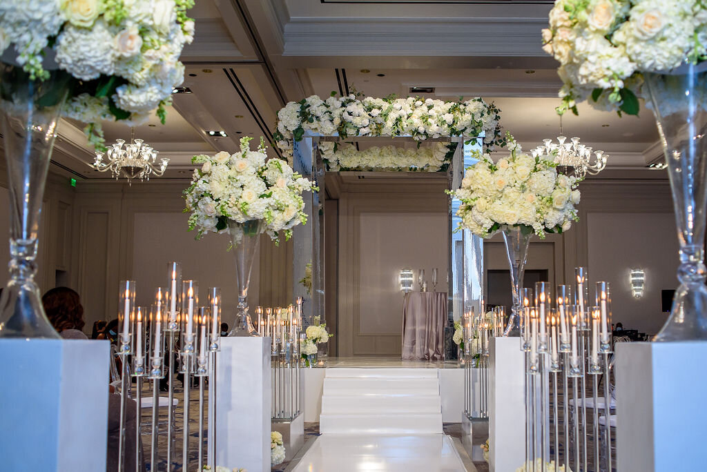 Touch of Jewel Wedding, Luxury wedding planner dallas, The Ritz Carlton Dallas Wedding, Black Wedding Planner Dallas (5)