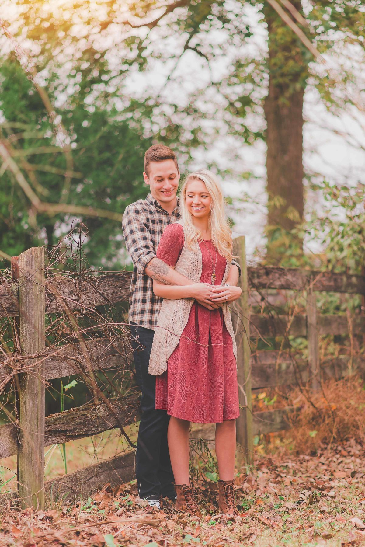 jmp woodland moss engagement-32