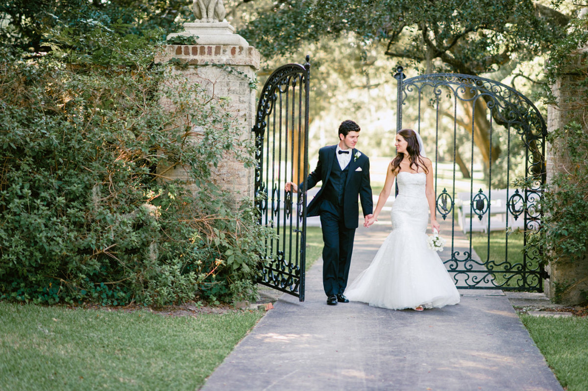Brookgreen Gardens Wedding Photography | Pawleys Island Wedding Photographers | Charleston Wedding Photography-9